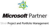 Microsoft Partner - Project og Portfolio Management